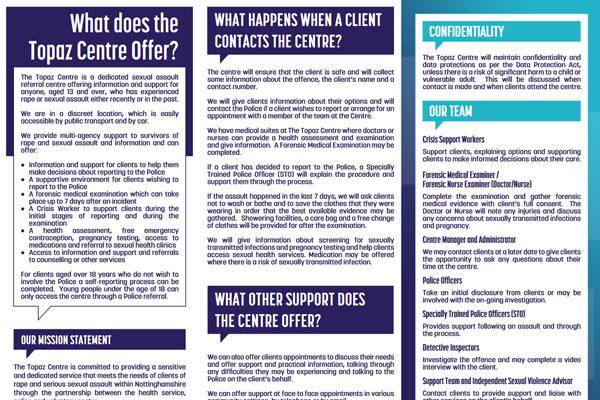 topaz-centre-leaflet